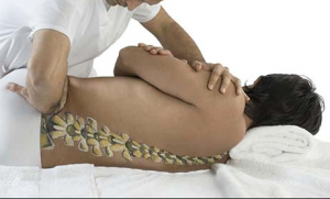 See a Fort Wayne Chiropractor for Sweet, Long-Lasting Back Pain Relief